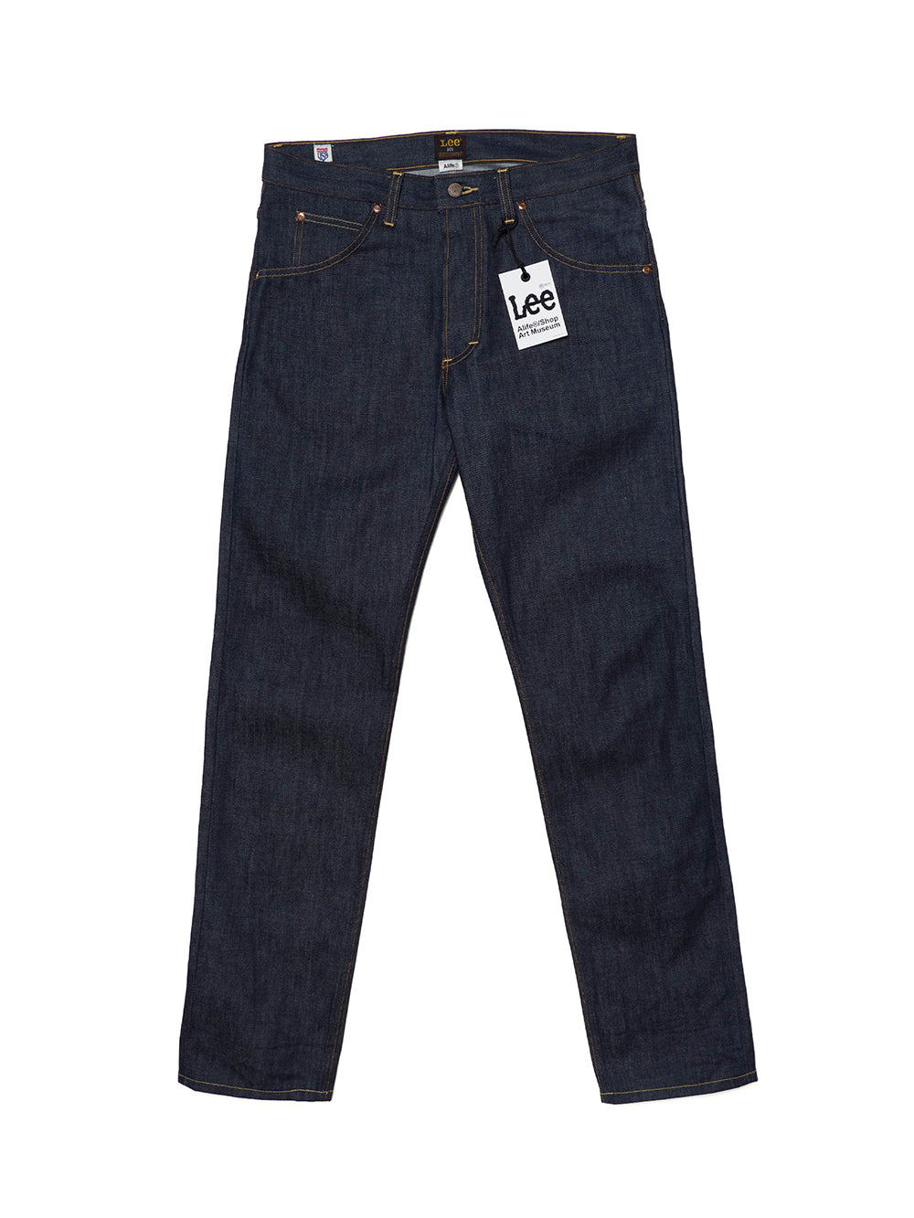 Alife/Lee 101Z Regular Fit Jean in Rigid front view