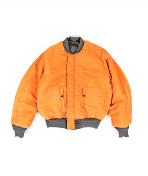 Alife / Alpha Industries reversible MA-1