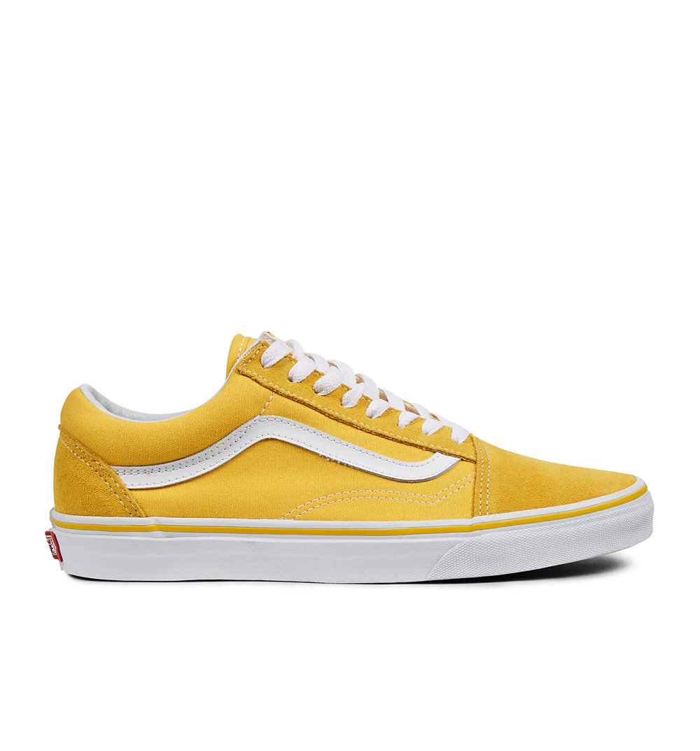 Vans Old Skool - Spectre Yellow