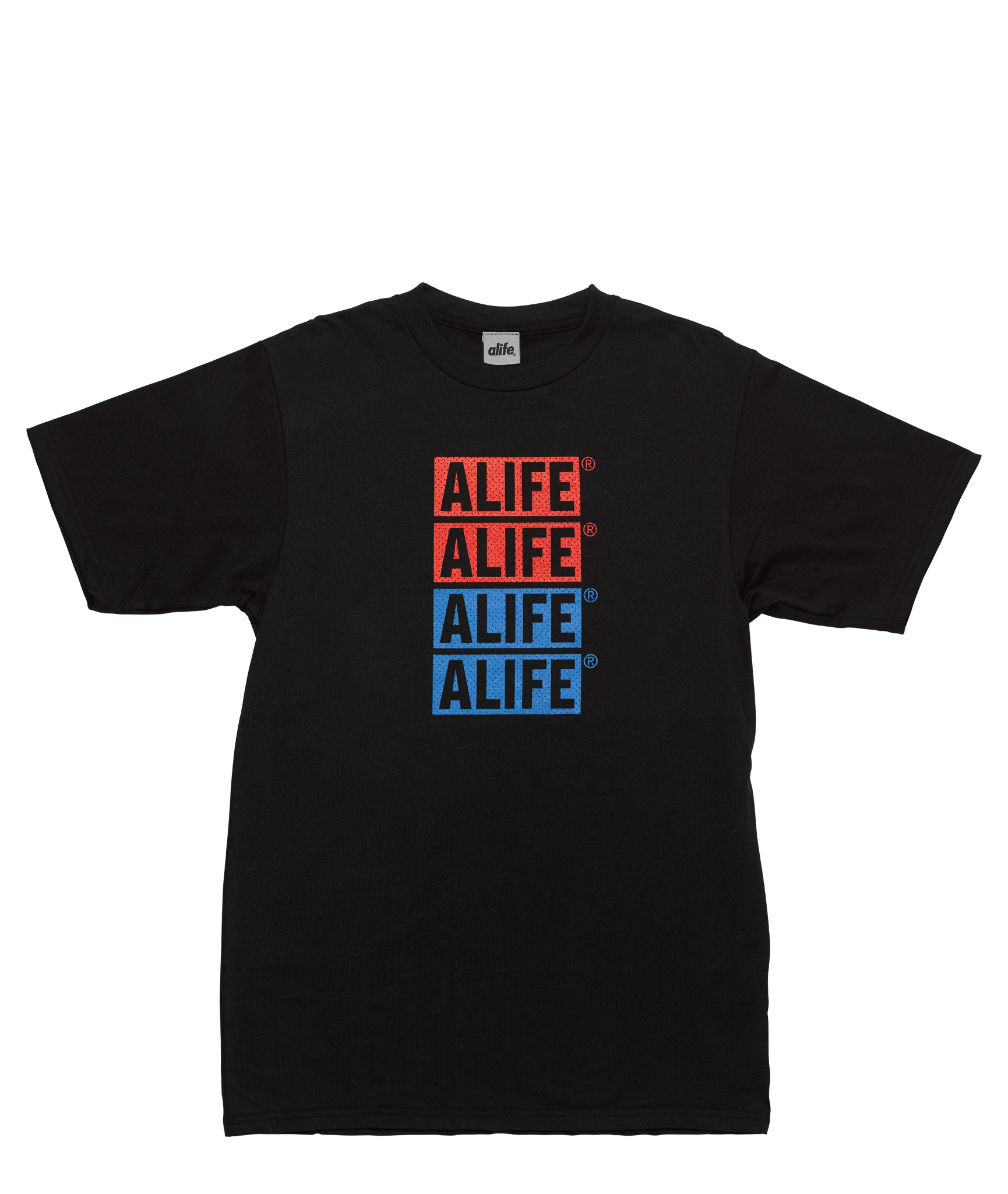 Alife Stacked Jersey Tee