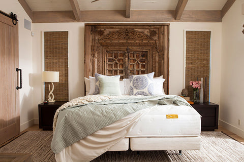 upgrade your master bedroom