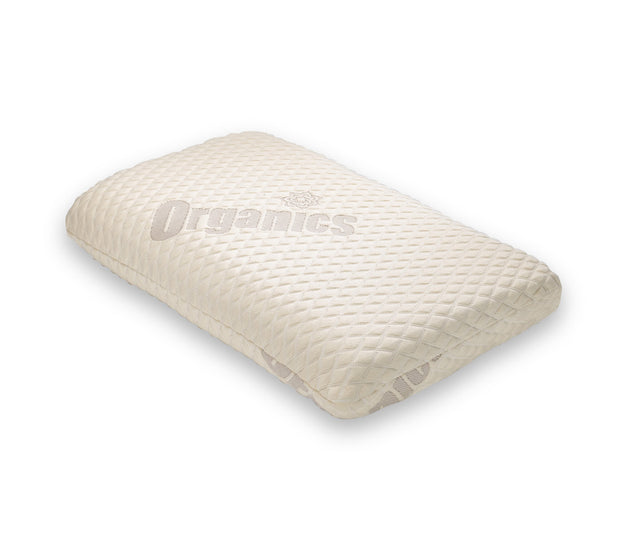 PranaSleep | PranaSleep® Organics Queen Pillow