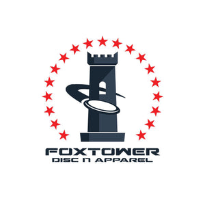 Foxtower Disc Golf