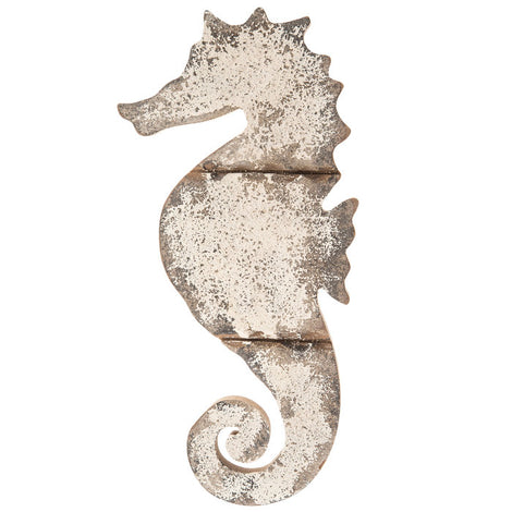 Seahorse Natural Wood Nautical Wall Decor. Bring The Ocean To your place. - Artisticspacedecor