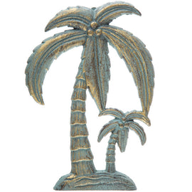Palm Trees Metal Wall Decor Perfect theme for any Room. FREE SHIPPING - Artisticspacedecor