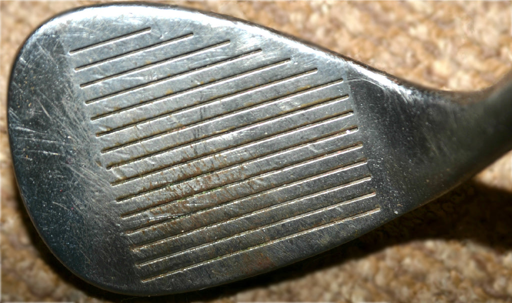 The Truth About Life of Golf Wedges And When To Replace