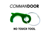 CommanDoor No Touch Tool