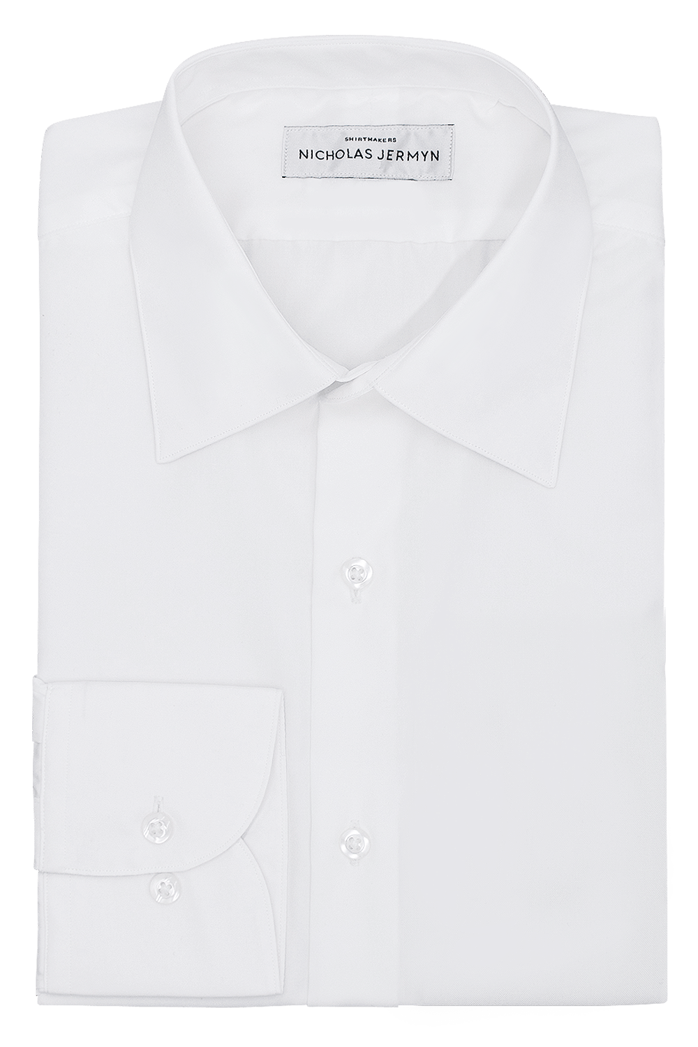 Murchison Broadcloth - Classic