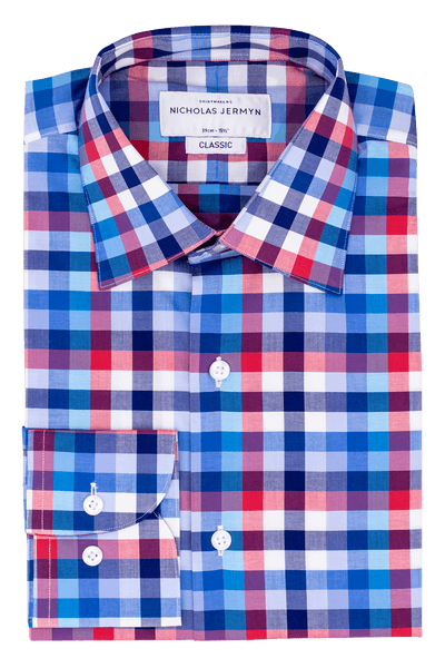 Hayes Check - Classic - Single Cuff