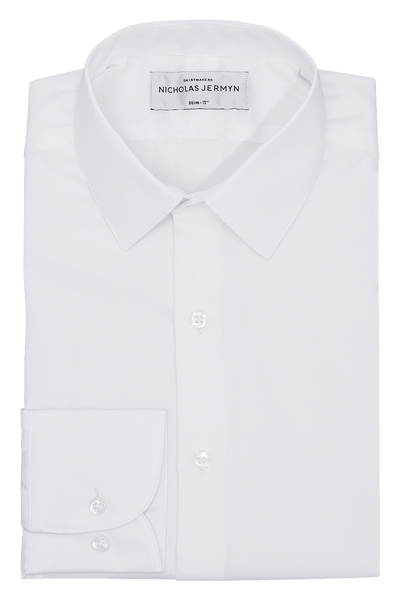 Bennett Oxford - Slim Fit