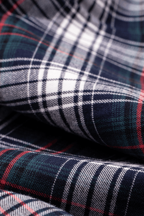 Beaumont Plaid - Classic