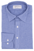 Matterhorn Melange Blue - Slim Fit