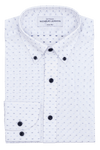 Salo Print - Slim Fit