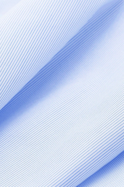 Miller Stripe Soft Blue