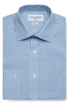 Edinburgh Classic Double Cuff Men's Business Shirt