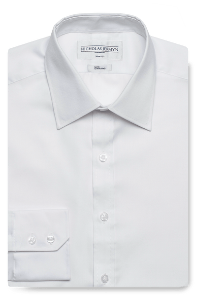 Pinpoint Oxford - Classic - Single Cuff