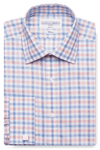 Maxwell Check - Classic Fit - Double Cuff