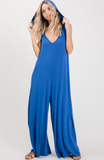 """SUMMER BREEZE"" jumpsuit"
