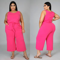 "PLUS SIZE ""COMFORT ZONE"""