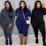 "PLUS SIZE ""COZY SEASON"""