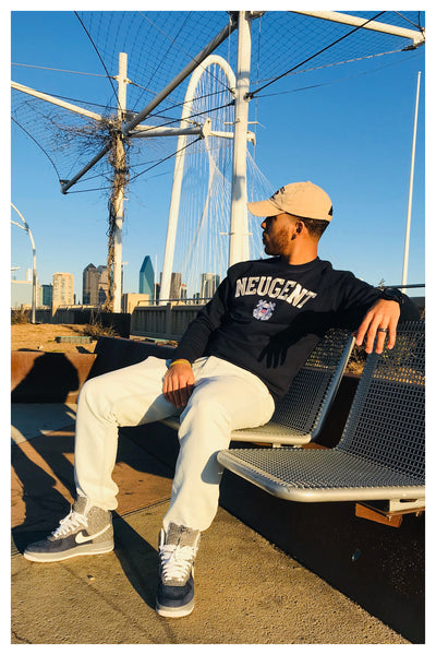 Neugent U.S. Coast Guard Crewneck