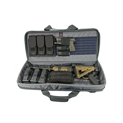 Rifle Bags & Cases