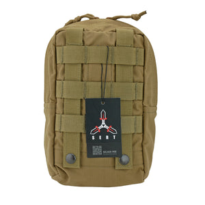 Modular (MOLLE) Utility Vertical Pouch, Large