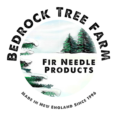Bedrock Tree Farm Fir Needle Products