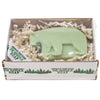Bear Soap - Bedrock Tree Farm Fir Needle Products
