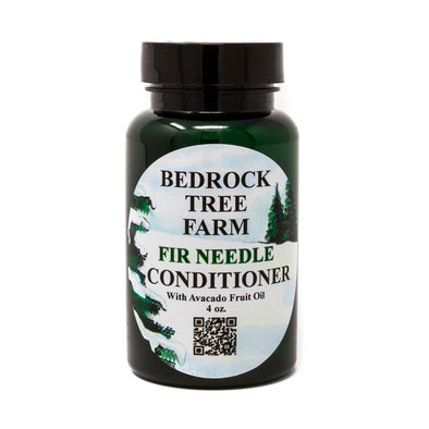 Fir Needle Conditioner - Bedrock Tree Farm Fir Needle Products