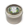 Metal Tin Soy Candle Bayberry 4oz-Bedrock Tree Farm Fir Needle Products
