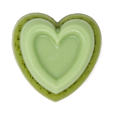 Heart Soap - Bedrock Tree Farm Fir Needle Products