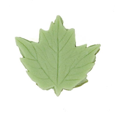 Maple Leaf Soap - Bedrock Tree Farm Fir Needle Products