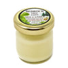 Glass Mason Jar Soy Candle Lemongrass 1.25oz - Bedrock Tree Farm Fir Needle Products