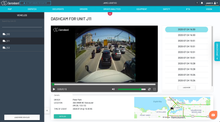 Switchboard Vision Dashcam