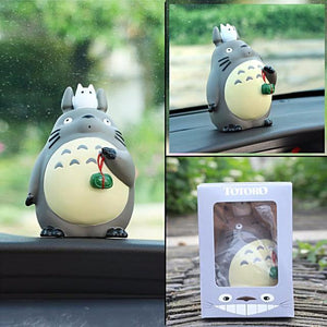 Charm Totoro Collectible