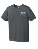 2018-2019 Spiritwear - Athletic Short Sleeved T-Shirt