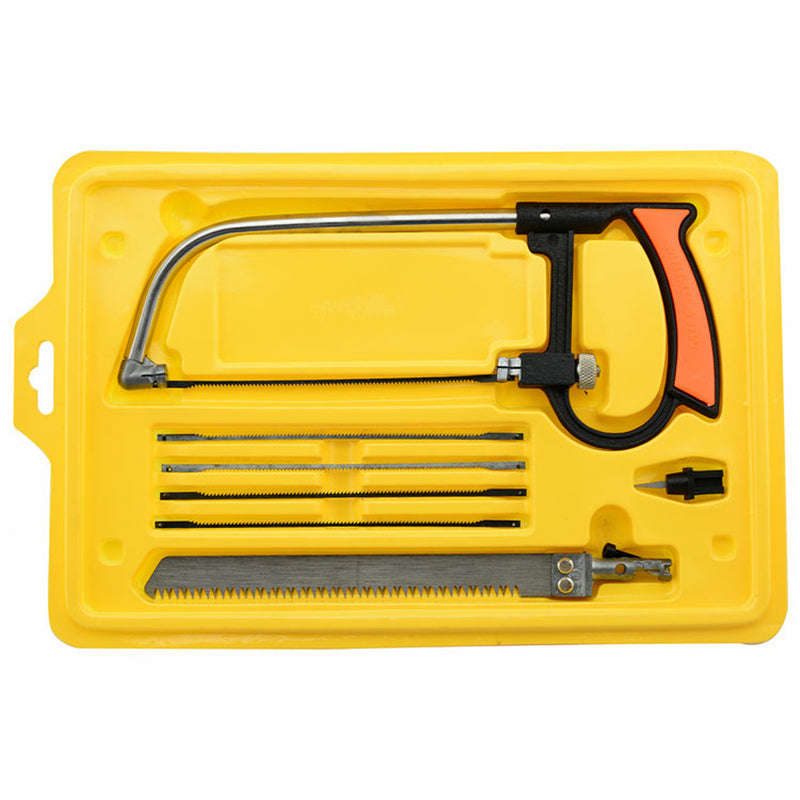 8 in 1 Hand Saw Set