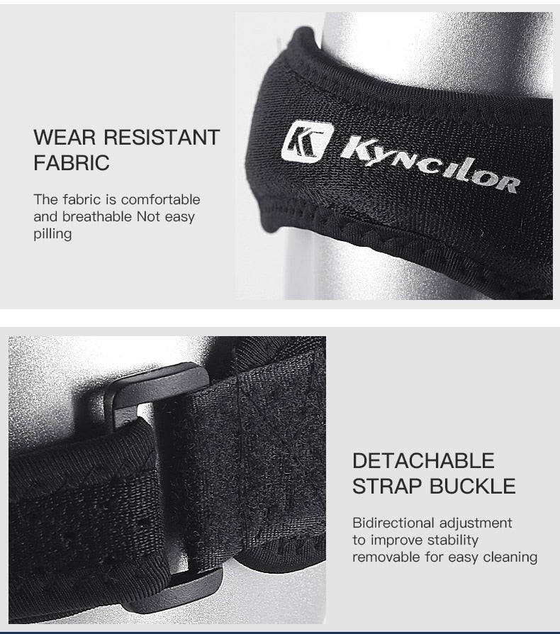 PENTAGON™ Arthritic Knee Pain Relief Belt | Buy 2 Get FREE SHIPPING