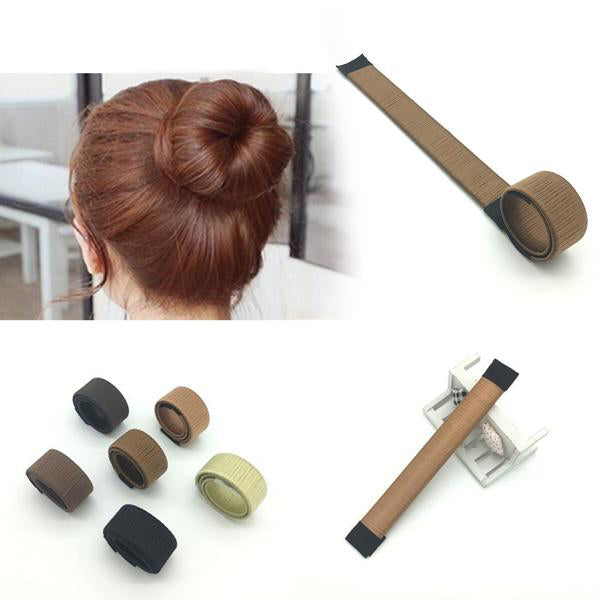 DIY Bun Maker
