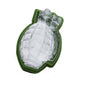 3D Grenade Shape Ice Mold