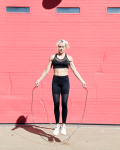 Jump Rope Benefits