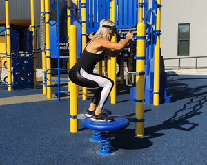 WORK OUT: Playground Circuit