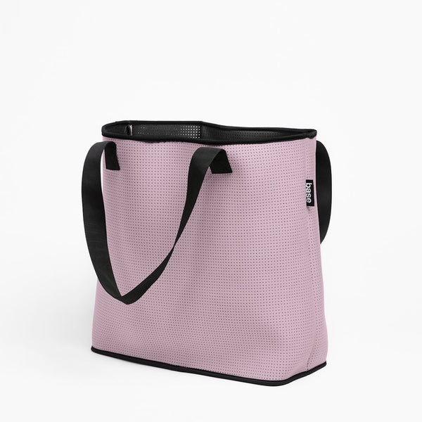 Base Supply Go-To Bag Rose / Graphite
