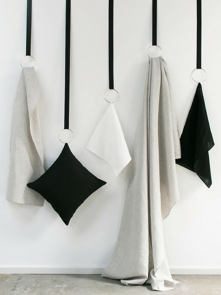 Fazeek 'Blank Canvas' Linen Collection