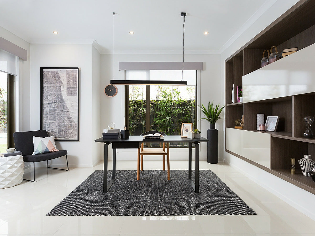 Minerals design package metricon homes the interiors assembly for Metricon homes interior design
