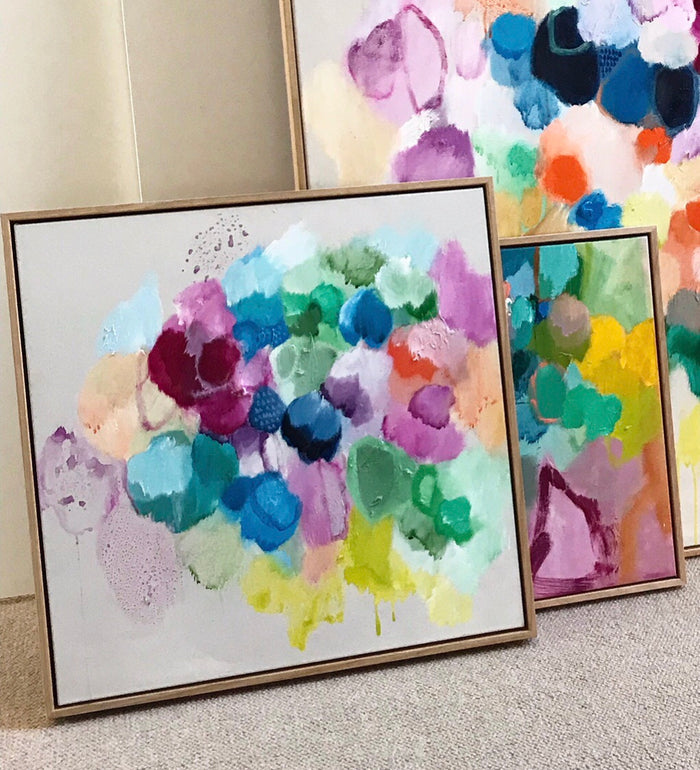 Buy 'Reflections' Original Artwork - The Interiors Assembly