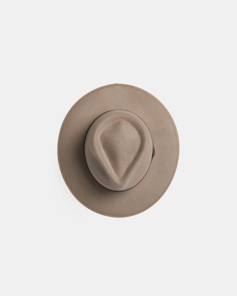 Will and Bear Calloway Fawn Hat - The Artisan Storeroom