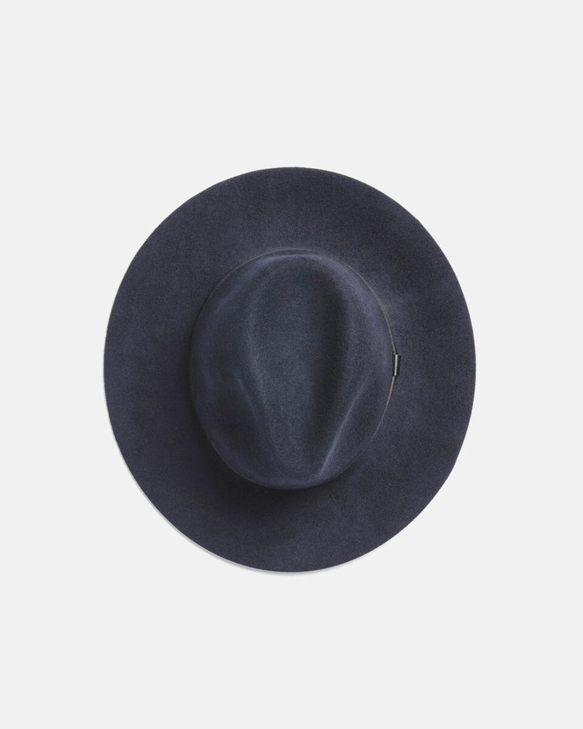 Will and Bear Anderson Navy Hat - The Artisan Storeroom