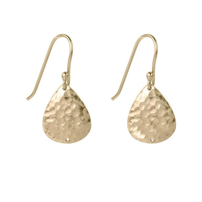 Nicole Fendel Talia Earrings